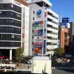 吉祥寺のアトレに天ぷらの立呑みができるとのこと。これは盛り上がりますね。アトレのどこにできるんだろう。