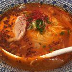 鬼そば藤谷のラーメンは、丁寧に作ったラーメンという感じで好感が持てます。特にスープが美味しいです。
