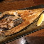 魚真、美味しいけれども、吉祥寺には魚の美味しいお店がたくさんあり、どうしても比較してしまいますね。