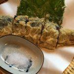 猪苗代にある遊山というお蕎麦屋さん、雰囲気があって、一品料理も美味しいお店。そして、何より湧き水が美味しいです。